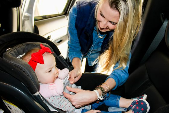 5 Tips to Ensure You Never Forget Your Baby in the Car 2 Daily Mom Parents Portal