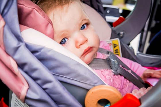 5 Tips to Ensure You Never Forget Your Baby in the Car 4 Daily Mom Parents Portal
