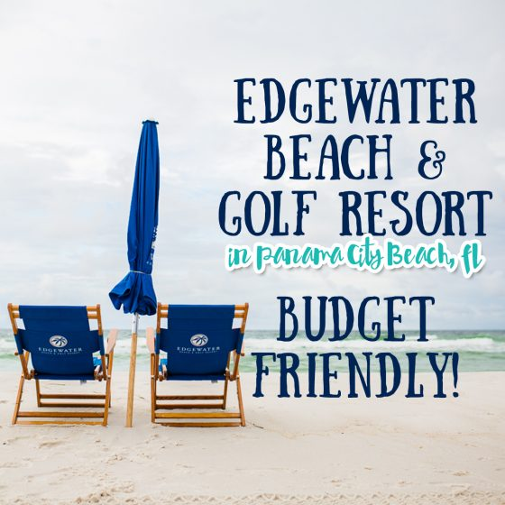 Edgewater Beach & Golf Resort in Panama City Beach, Florida 1 Daily Mom Parents Portal