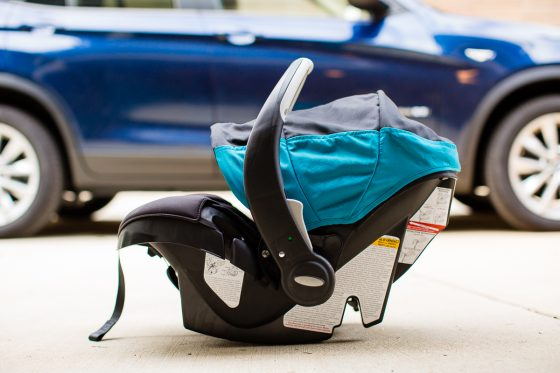 5 Tips to Ensure You Never Forget Your Baby in the Car 9 Daily Mom Parents Portal