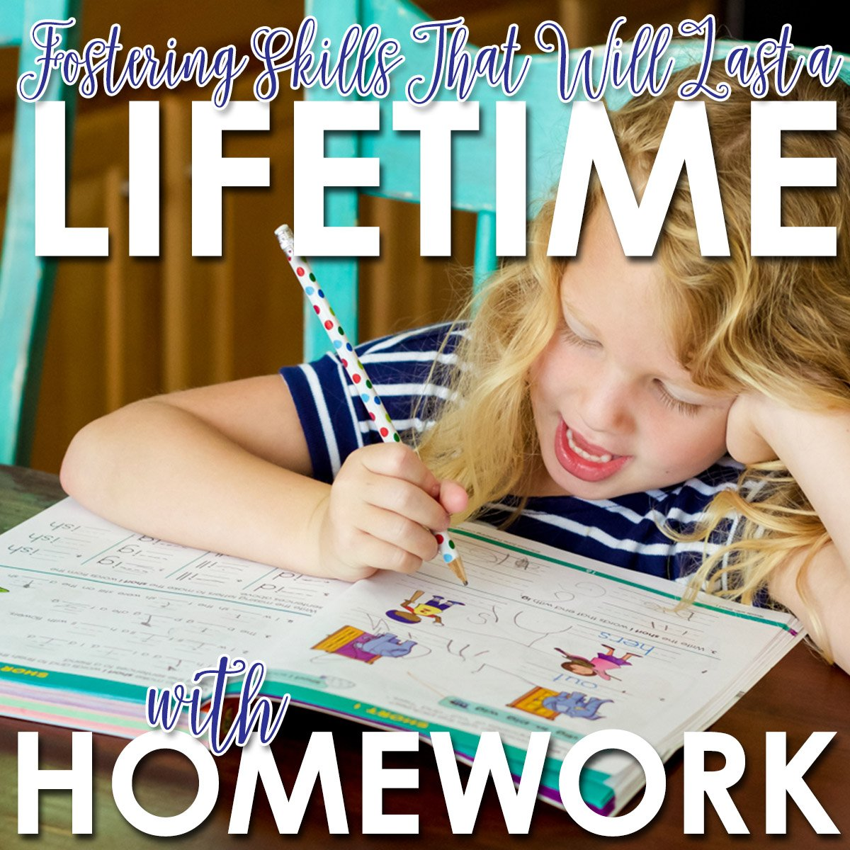 Fostering Skills That Will Last a Lifetime with Homework 1 Daily Mom Parents Portal