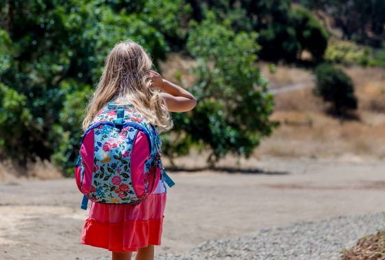 How I'm Preparing For 3 Big Transitions This Fall - Tips From A Mom Of 3 Littles 28 Daily Mom Parents Portal