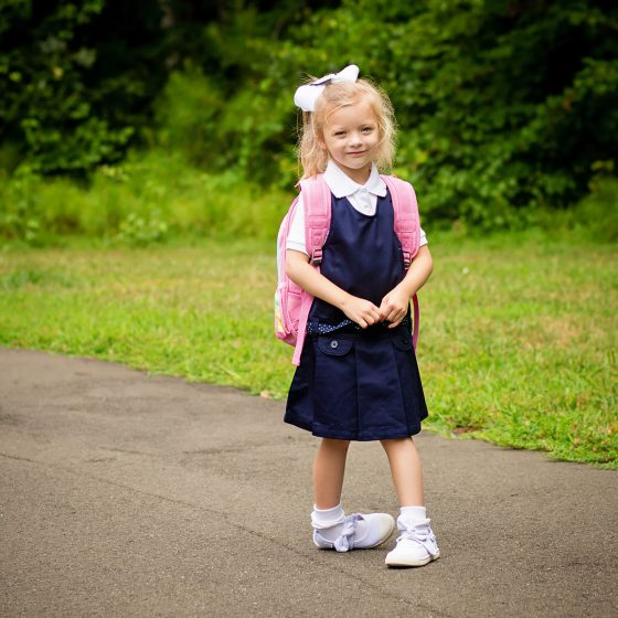 Organized, Uniformed and Ready for Kindergarten 29 Daily Mom Parents Portal