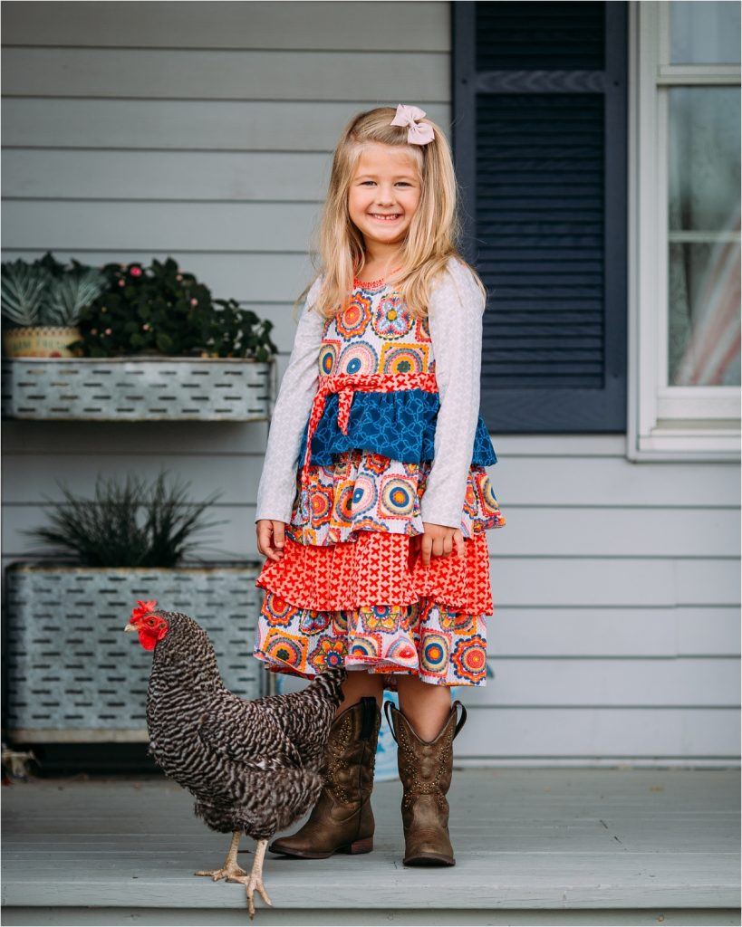 Transitioning from Farm Life to School Days 21 Daily Mom Parents Portal