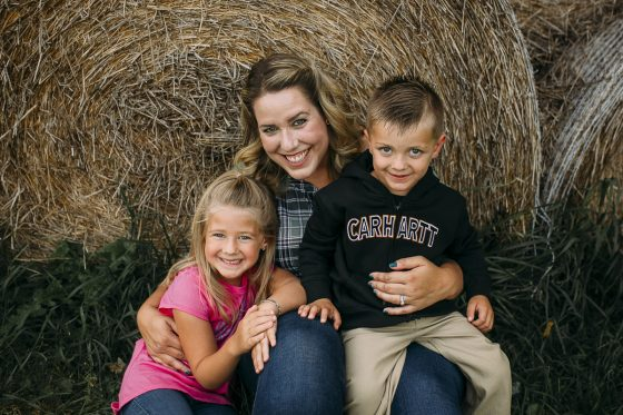 Transitioning from Farm Life to School Days 3 Daily Mom Parents Portal