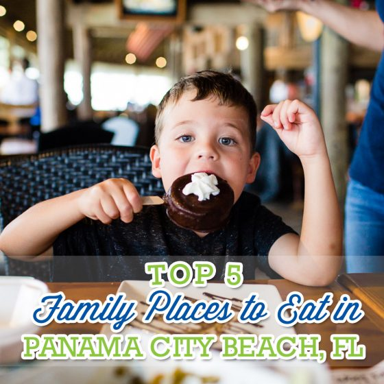 Top 5 Family Places to Eat in Panama City Beach, Florida 1 Daily Mom Parents Portal