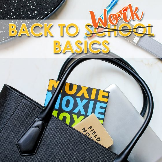 Back to Work Basics 25 Daily Mom Parents Portal