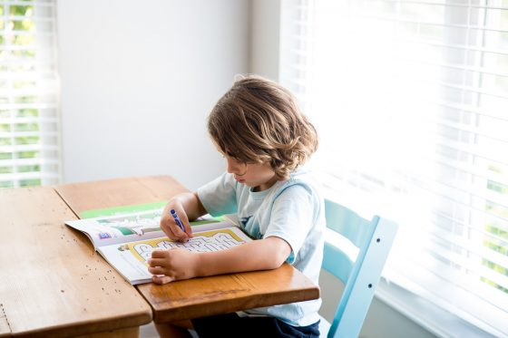 Prepping for Pre-K and Keeping it Minimal 23 Daily Mom Parents Portal