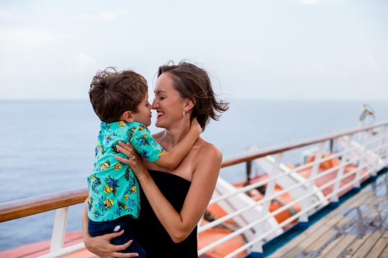 Life Lessons Learned On A Carnival Cruise 7 Daily Mom Parents Portal