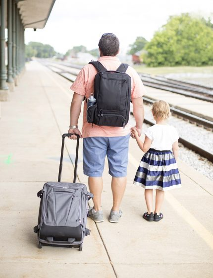 Family Carry On Bags- 4 Things I Did Right 1 Daily Mom Parents Portal