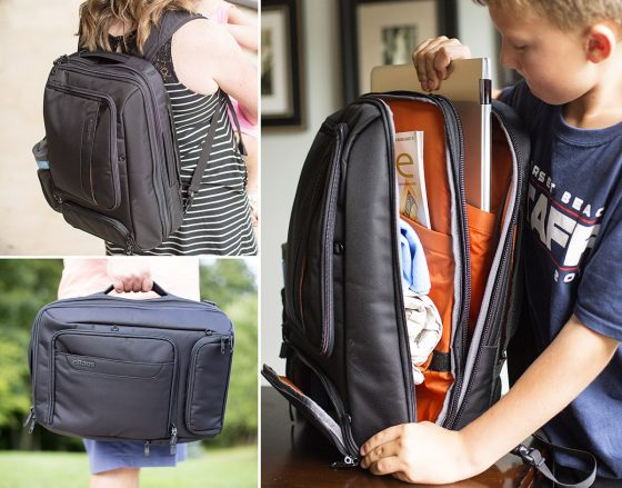 Family Carry On Bags- 4 Things I Did Right 16 Daily Mom Parents Portal