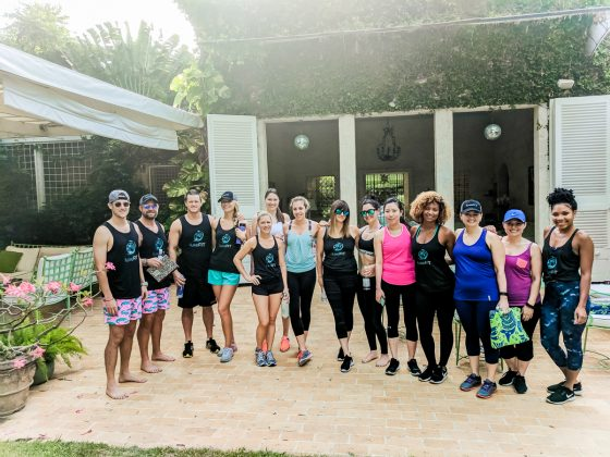 What It's Like to Go on A Fitness Retreat 55 Daily Mom Parents Portal