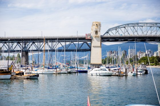 Gifting Unforgettable Experiences: 36 Hours in Vancouver with the Fairmont 11 Daily Mom Parents Portal
