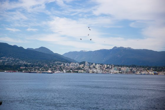 Gifting Unforgettable Experiences: 36 Hours in Vancouver with the Fairmont 1 Daily Mom Parents Portal