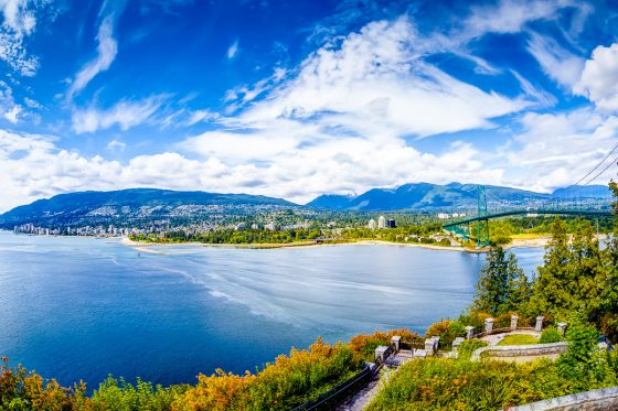 Gifting Unforgettable Experiences: 36 Hours in Vancouver with the Fairmont 3 Daily Mom Parents Portal