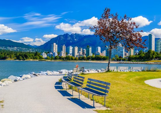 Gifting Unforgettable Experiences: 36 Hours in Vancouver with the Fairmont 4 Daily Mom Parents Portal