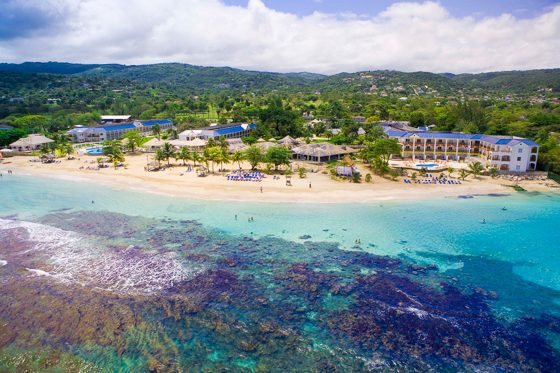 5 Unforgettable Days In Jamaica