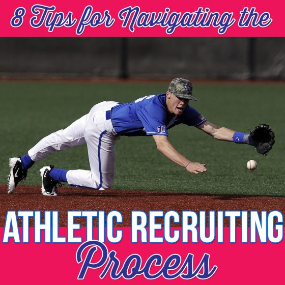 8 Tips for navigating the athletic recruiting process 1 Daily Mom Parents Portal