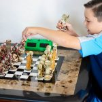 The Intellectual Benefits Of Teaching A Child To Play Chess