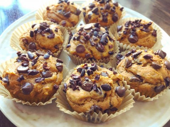 EIGHT PUMPKIN RECIPES YOU NEED TO TRY 1 Daily Mom Parents Portal