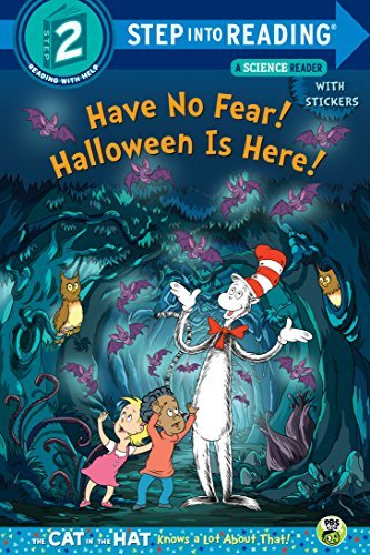 The Ultimate Halloween Reading Guide for Kids of All Ages 8 Daily Mom Parents Portal