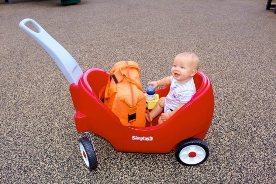 Ditch The Stroller - Fun Ways To Hit The Town This Fall 13 Daily Mom Parents Portal