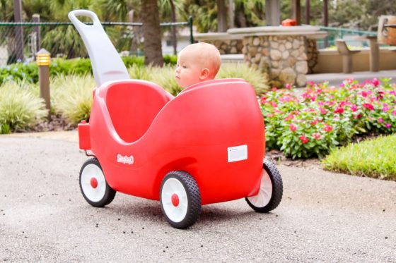 Ditch The Stroller - Fun Ways To Hit The Town This Fall 14 Daily Mom Parents Portal