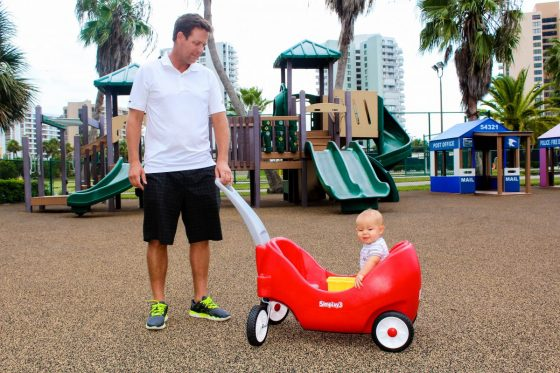 Ditch The Stroller - Fun Ways To Hit The Town This Fall 11 Daily Mom Parents Portal