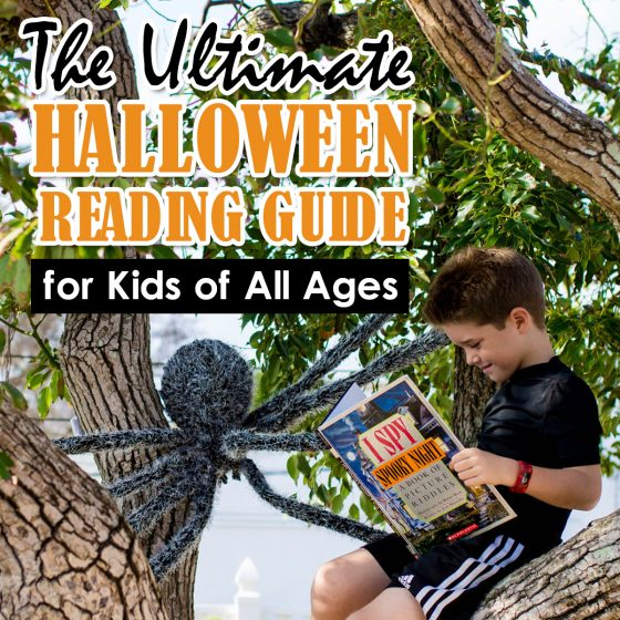 The Ultimate Halloween Reading Guide for Kids of All Ages 22 Daily Mom Parents Portal