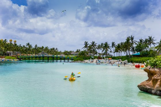 QUICK GUIDE TO FAMILY FRIENDLY NASSAU, BAHAMAS 35 Daily Mom Parents Portal