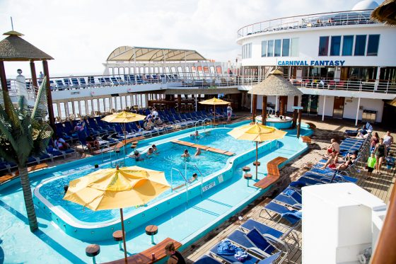 Sail Away with Your Family on the Carnival Fantasy 38 Daily Mom Parents Portal