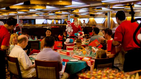 Sail Away with Your Family on the Carnival Fantasy 25 Daily Mom Parents Portal