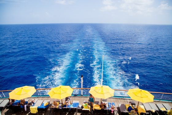 Sail Away with Your Family on the Carnival Fantasy 3 Daily Mom Parents Portal