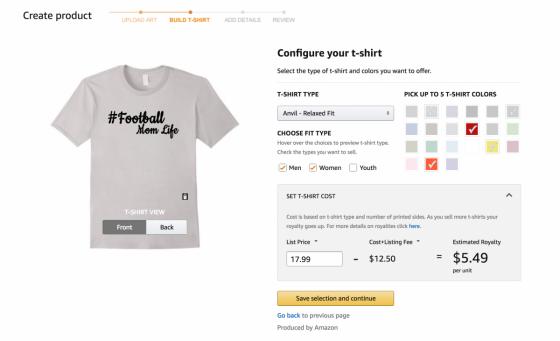 Momtrepreneur 101: Making Money on Amazon Merch 2 Daily Mom Parents Portal