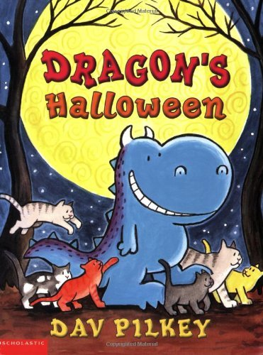 The Ultimate Halloween Reading Guide for Kids of All Ages 9 Daily Mom Parents Portal