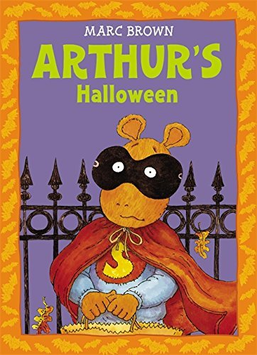 The Ultimate Halloween Reading Guide for Kids of All Ages 5 Daily Mom Parents Portal