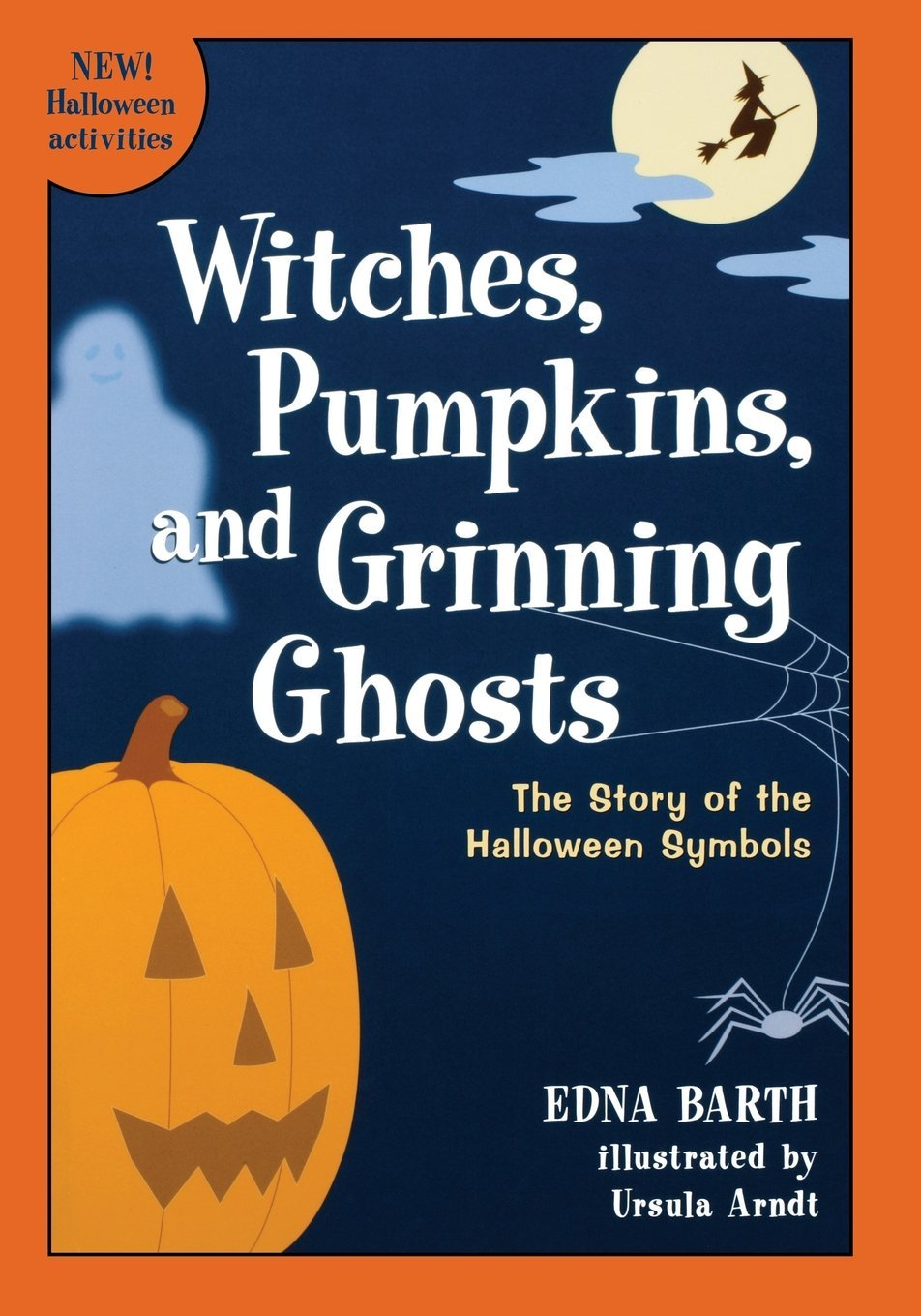 The Ultimate Halloween Reading Guide for Kids of All Ages 16 Daily Mom Parents Portal