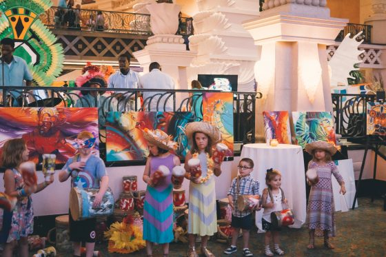 QUICK GUIDE TO FAMILY FRIENDLY NASSAU, BAHAMAS 39 Daily Mom Parents Portal