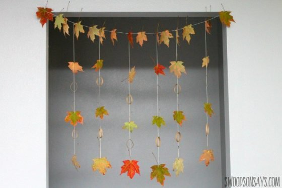 15 Fall Décor Projects for the Fall 9 Daily Mom Parents Portal