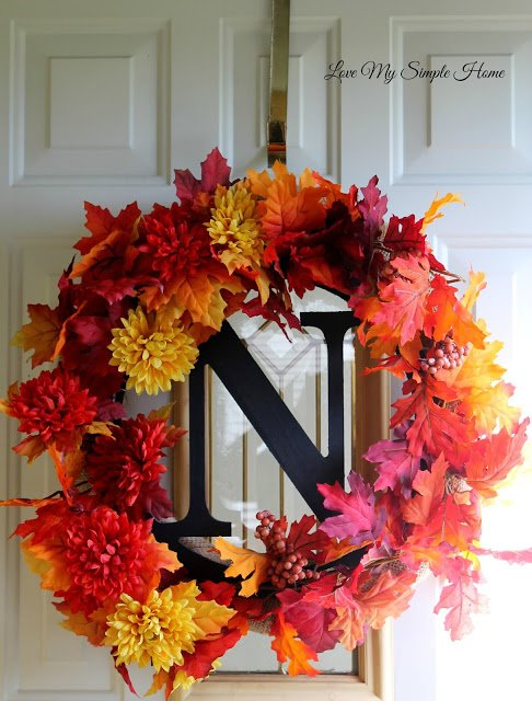 15 Fall Décor Projects for the Fall 2 Daily Mom Parents Portal