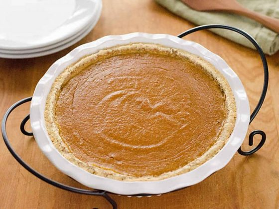 11 Paleo Sides and Desserts You'll be Thankful For This Holiday 11 Daily Mom Parents Portal