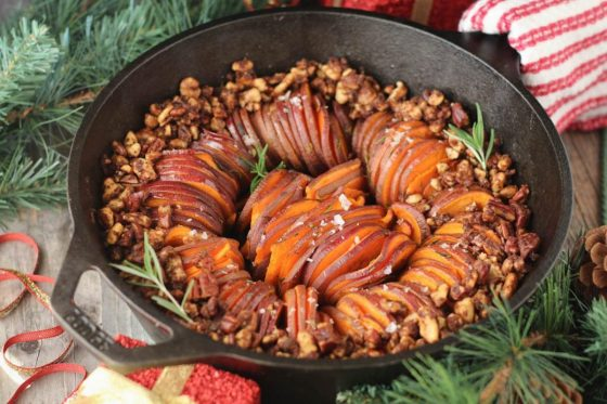 11 Paleo Sides and Desserts You'll be Thankful For This Holiday 9 Daily Mom Parents Portal