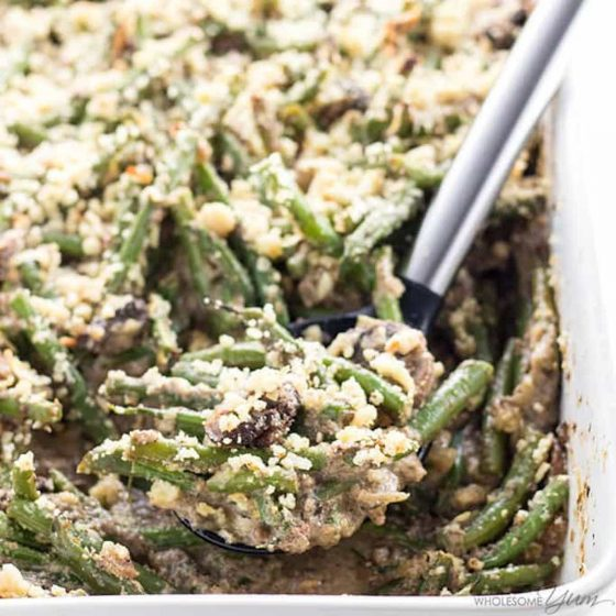11 Paleo Sides and Desserts You'll be Thankful For This Holiday 6 Daily Mom Parents Portal