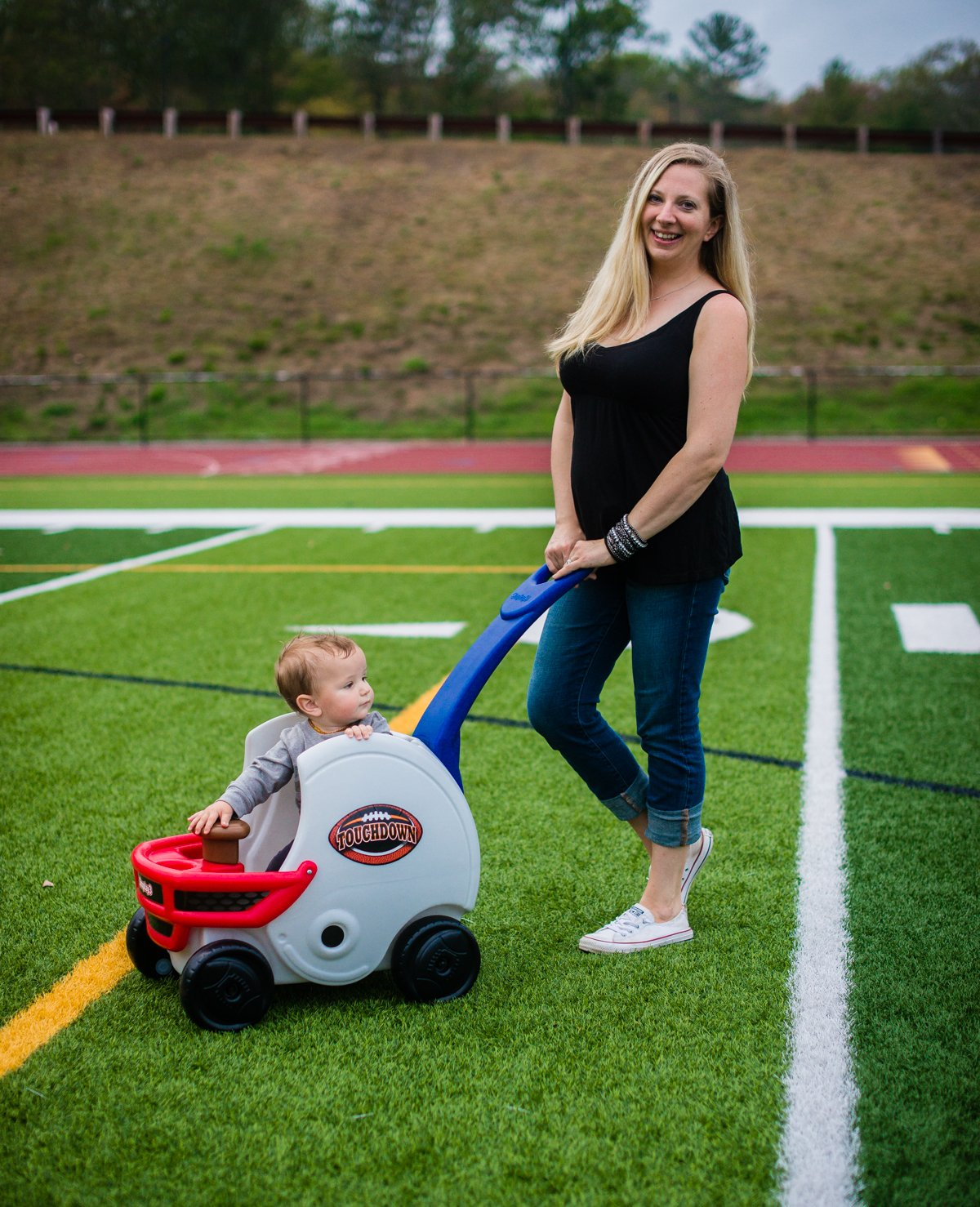 Ditch The Stroller - Fun Ways To Hit The Town This Fall 4 Daily Mom Parents Portal
