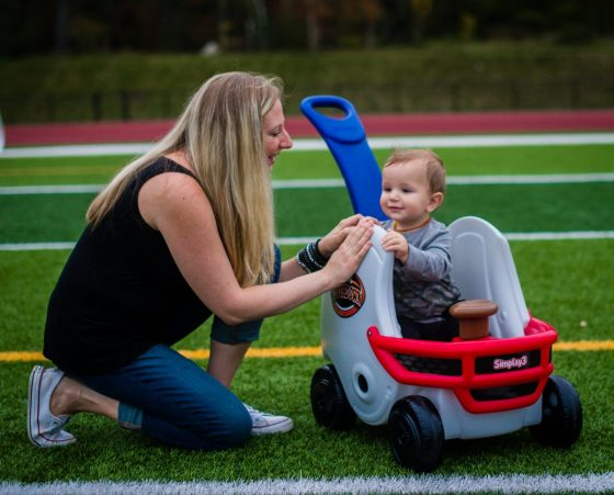 Ditch The Stroller - Fun Ways To Hit The Town This Fall 2 Daily Mom Parents Portal