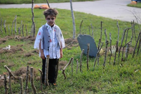 Last Minute DIY Halloween Costumes 3 Daily Mom Parents Portal