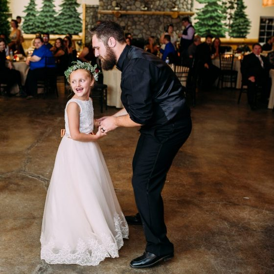How to Include Your Kids in Your Wedding 2 Daily Mom Parents Portal