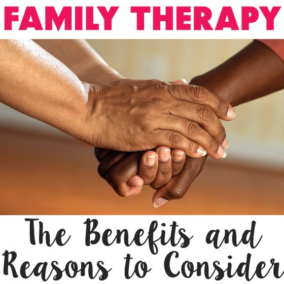 Family Therapy: The Benefits and Reasons to Consider 1 Daily Mom Parents Portal