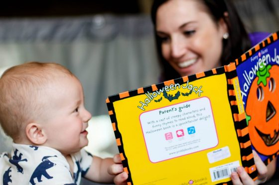 8 Fall Activities To Do With A New Baby 4 Daily Mom Parents Portal