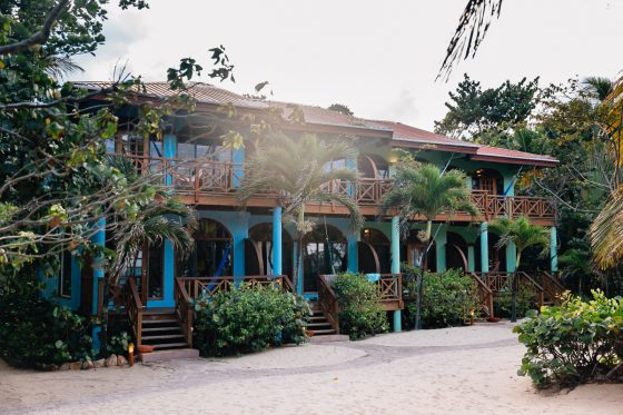 Welcome to Hamanasi Adventure and Dive Resort in Belize 11 Daily Mom Parents Portal